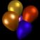 Bunch o' Balloons HD