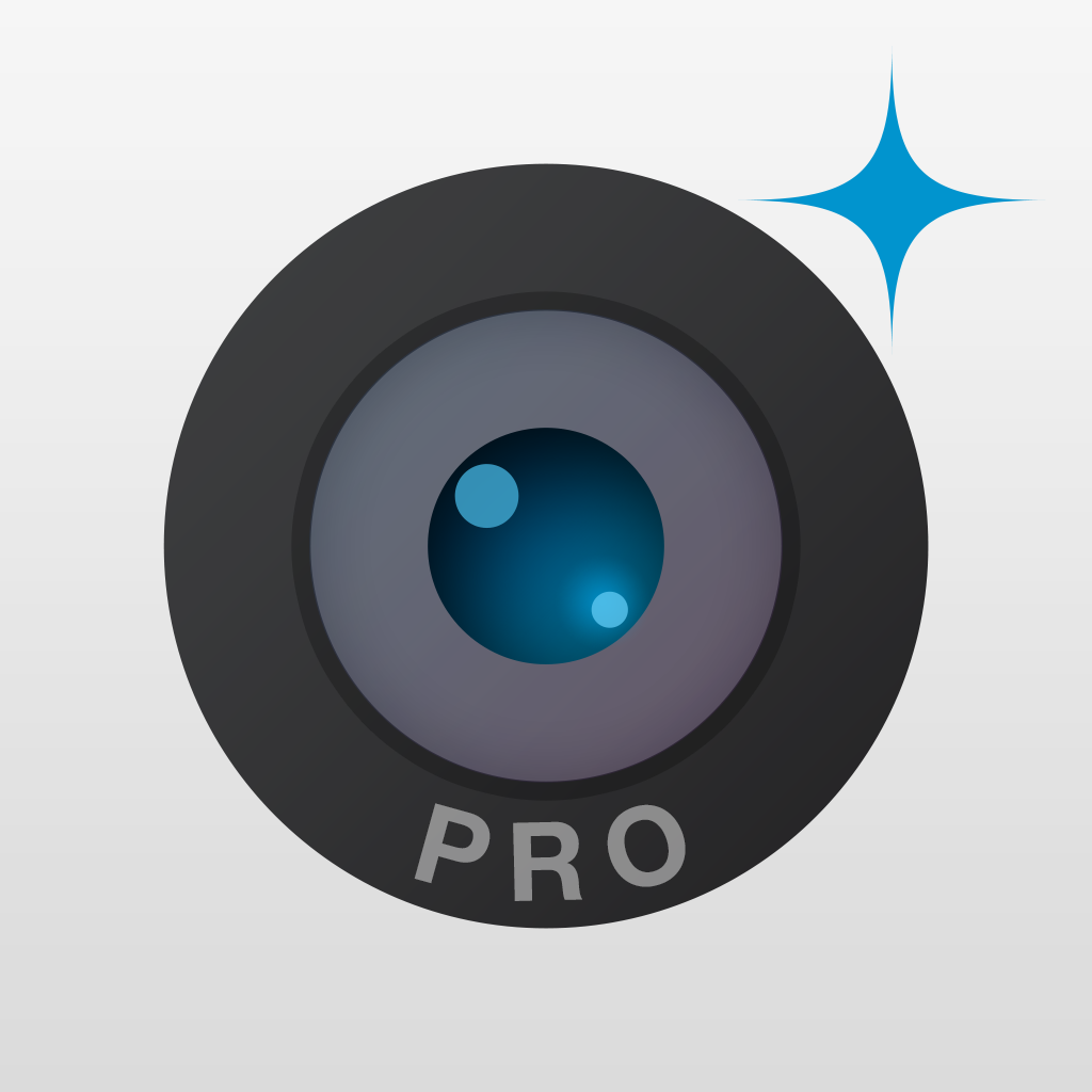 Camera Plus Pro - Global Delight Technologies Pvt. Ltd